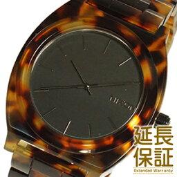 ニクソン 腕時計(メンズ) NIXON ニクソン 腕時計 A327-646 男女兼用 TIME TELLER ACETATE タイムテラーアセテート