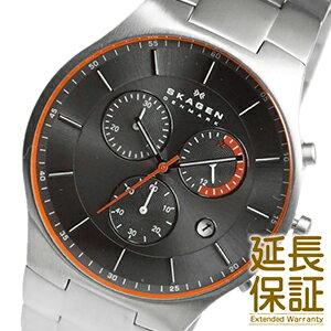 【並行輸入品】スカーゲン SKAGEN 腕時計 SKW6076 メンズ TITANIUM チタニウム