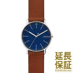 スカーゲン 腕時計(メンズ) 【並行輸入品】SKAGEN スカーゲン 腕時計 SKW6355 メンズ SIGNATUR クオーツ