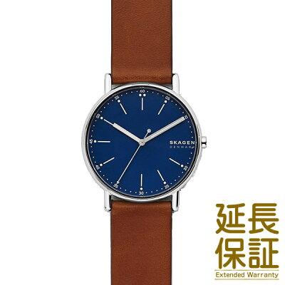 【並行輸入品】スカーゲン SKAGEN 腕時計 SKW6355 メンズ SIGNATUR クオーツ