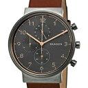 スカーゲン 腕時計(メンズ) 【並行輸入品】SKAGEN スカーゲン 腕時計 SKW6418 メンズ Ancher アンカー クオーツ