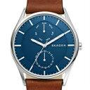 スカーゲン 腕時計(メンズ) 【並行輸入品】SKAGEN スカーゲン 腕時計 SKW6449 メンズ ホルスト HOLST クオーツ