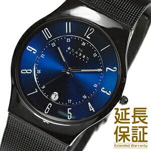【あす楽】【並行輸入品】スカーゲン SKAGEN 腕時計 T233XLTMN メンズ