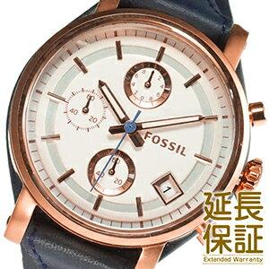 【並行輸入品】FOSSIL フォッシル 腕時計 ES3838 レディース オリジナル ボーイフレンド クロノグラフ
