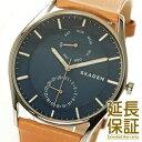 スカーゲン 腕時計(メンズ) 【並行輸入品】SKAGEN スカーゲン 腕時計 SKW6369 メンズ HOLST ホルスト