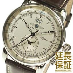 ツェッペリン 【並行輸入品】ZEPPELIN ツェッペリン 腕時計 7640-1 メンズ Zeppelin号誕生 100周年記念モデル