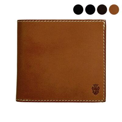 フェリージ FELISI 財布 メンズ 二つ折り財布(小銭入れ付) WALLET 452/A [全4色]