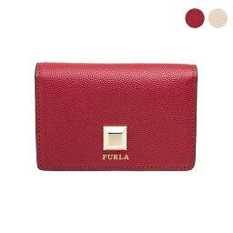フルラ 小銭入れ レディース フルラ FURLA 財布 レディース カードケース/コインケース FURLA MIMI' S BUSINESS CARD CASE PNMBPBP0 Q2600Z [全3色]