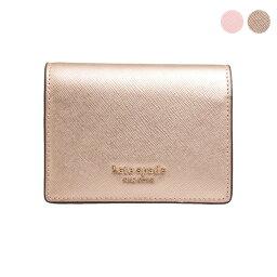 ケイトスペード ケイトスペード KATE SPADE 財布 レディース カードケース/コインケース SPENCER MINI KEY RING WALLET PWRU7763 [全2色]
