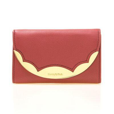 quality design 6187d a278f 女性におすすめのレディース三つ折り財布 人気ブランド ...