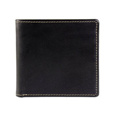 ホワイトハウスコックス WHITEHOUSE COX 財布 メンズ 二つ折り財布 ネイビー NOTECASE S5571/SR1564 NAVY【英国】