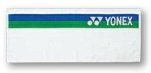 ヨネックス スポーツタオル AC1025 熱中症対策 暑さ対策 グッズ ラッキーシール対応