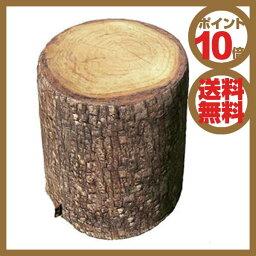 丸太クッション ディテール DETAIL フォレストコレクション Forest collection ツリーシート tree seat 2199S 40cmx45cm 【ポイント10倍】【送料無料】【代引不可】【ラッピング不可】