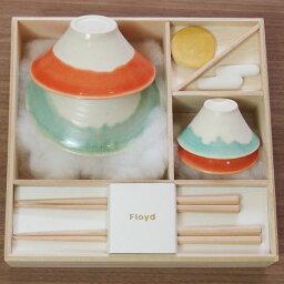フロイド Floyd フロイド FUJI BAKO 富士箱 CHOCO set 猪口セット FG01-00101