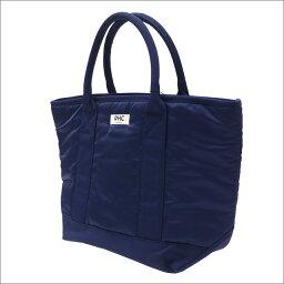 ロンハーマン マザーズバッグ ロンハーマン RHC Ron Herman Tote Bag トートバッグ NAVY 277002515017 【新品】