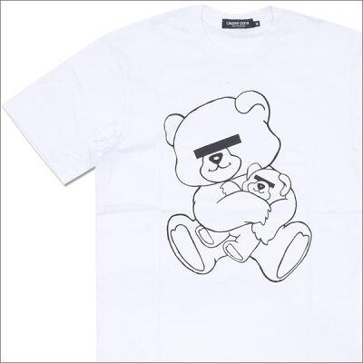 アンダーカバー UNDERCOVER NEU BEAR Tシャツ WHITE 200004055046 【新品】