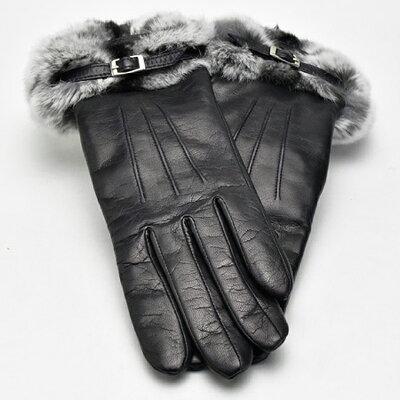 アルポ ALPO グローブ 手袋 ブラック系 nappa 1506 074bleu レディース/レザー/ギフト【送料無料】【SSALP】[alp-s0201]