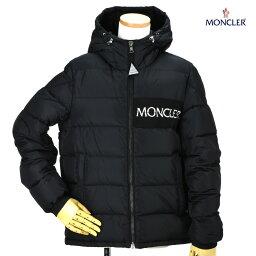 モンクレール モンクレール MONCLER 41884.05 68352/999 AITON BLACK アイトン ダウンジャケット ブルゾン ブラック 黒 メンズ【送料無料】