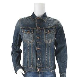 ヌーディージーンズ nudie jeans co ヌーディージーンズ 160441 ジャケット/メンズ/アウター/OUTER/デニム【SS】【送料無料】【SSNJ】