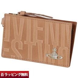 ヴィヴィアンウエストウッド 定期入れ ヴィヴィアンウエストウッド Vivienne Westwood パスケース ブライダルボックス ベージュ