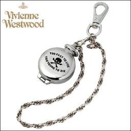 ヴィヴィアンウェストウッド ヴィヴィアン ヴィヴィアン ヴィヴィアン Vivienne Westwood ヴィヴィアンウエストウッド ヴィヴィアン ウエストウッド スカル 携帯灰皿 シルバー 楽ギフ_包装