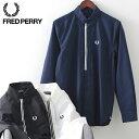 フレッドペリー メンズ 長袖シャツ Fred Perry テープ プラケット 20s 3色 ブラック スノーホワイト カーボンブルー ビジネス プレッピー ギフト 正規販売店 トラッド