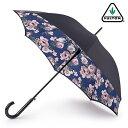 フルトン ラストセール FULTON 傘 レディース ブルームズベリー ブルーミング マーベラス フルトン bloomsbury 長傘 花柄 かさ プレゼント ギフト