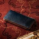 【伝統職人】【COCOMEISTER(ココマイスター)】ロッソピエトラ・ラウンド長財布