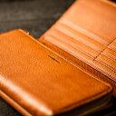 ココマイスター 財布 【伝統職人】【COCOMEISTER(ココマイスター)】マルティーニ・オーモンドウォレット イタリア千年もの歴史を誇る伝統皮革の長財布 メンズ 紳士物