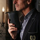 ココマイスター 財布 【伝統職人】【COCOMEISTER(ココマイスター)】マットーネ・ラージウォレット イタリア千年の歴史を誇る長財布 紳士者 メンズ