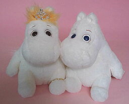 ムーミン ウェディングドールマシュマロ ぬいぐるみムーミン フローレンウェルカムドール ブライダル結婚祝い 贈り物おもちゃ ホビー ゲームあす楽対応 即日発送可
