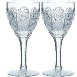 ボヘミア 【送料無料】ボヘミアングラス 500PK ワイングラスペア