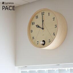 鳩時計 LEMNOS(レムノス)/PACE(パーチェ)鳩時計 壁掛け時計 掛け時計 カッコー時計【送料無料 】