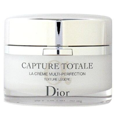 クリスチャンディオール Christian Dior カプチュール トータル ライト クリーム 60mL