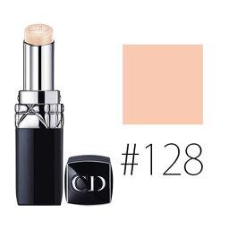 ディオール クリスチャンディオール 【#128】ルージュ ディオール ボーム #スター 3.2g 【リップカラー 口紅 リップバーム リップケア】【Christian Dior】【W_28】【再入荷】