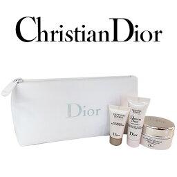 ディオール クリスチャンディオール カプチュールトータル お試しセット(009) (サンプル品) 【Christian Dior】【W_125】