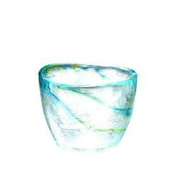 東洋佐々木ガラス 【送料無料】めん猪口 緑 3個 和がらす・めん皿 東洋佐々木ガラス(41503)和食器 ガラス食器 そうめん 小鉢 ミニボール 日本製