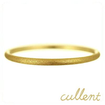K18リング nature K18 18金 指輪 ピンクゴールド ゴールド シンプル リング 指輪 ペアリング 華奢