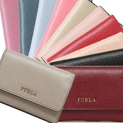 【36時間限定ポイント5倍】フルラ バビロン 折財布 レディース FURLA PR76 B30
