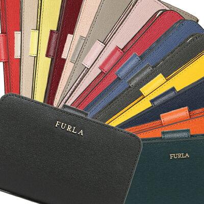 【48時間限定ポイント10倍】フルラ バビロン 折財布 レディース FURLA PR85 B30