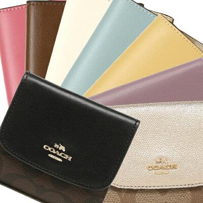 purchase cheap 8818a e2af3 コーチのレディース財布おすすめ&人気ランキング12選【2019年 ...
