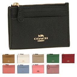 コーチ(COACH) 【返品OK】コーチ アウトレット コインケース パスケース 小銭入れ 定期入れ レディース COACH F88250