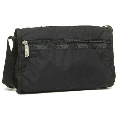 LeSportsac レスポートサック 7133 SMALL SHOULDER BAG スモールショルダーバッグ 5982 レディース ブラック