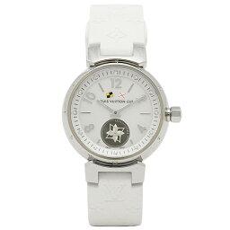 ルイヴィトン 腕時計(レディース) 【4時間限定ポイント10倍】ルイヴィトン 時計 LOUIS VUITTON Q12M00 タンブール ラブリーカップ PM 腕時計 ウォッチ ブロンシュ