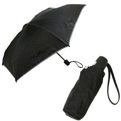 【4時間限定ポイント10倍】トゥミ 傘 メンズ TUMI 14414 D スモール オートクローズ アンブレラ 折りたたみ傘 BLACK