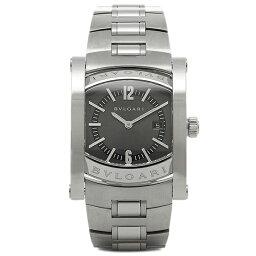 アショーマ ブルガリ BVLGARI 時計 腕時計 ブルガリ 時計 レディース BVLGARI AA39C14SSD アショーマ 腕時計 ウォッチ シルバー/ブラック