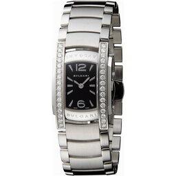 アショーマ ブルガリ BVLGARI 時計 腕時計 BVLGARI ブルガリ アショーマD AA35BSDS ウォッチ 腕時計 シリアル有
