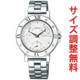 セイコー ワイアード 腕時計(レディース) セイコー ワイアード エフ SEIKO WIRED f 腕時計 レディース TOKYO GIRL MIX トーキョーガールミックス AGET403