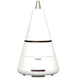 アマダナ 空気清浄機 amadana(アマダナ) 超音波式 加湿器 FH-409-WG (ホワイト)【送料無料】