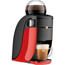 ネスレ コーヒーメーカー その他 ネスレ ネスカフェ ゴールドブレンドバリスタ シンプル 1L レッド 1台 ds-2136742